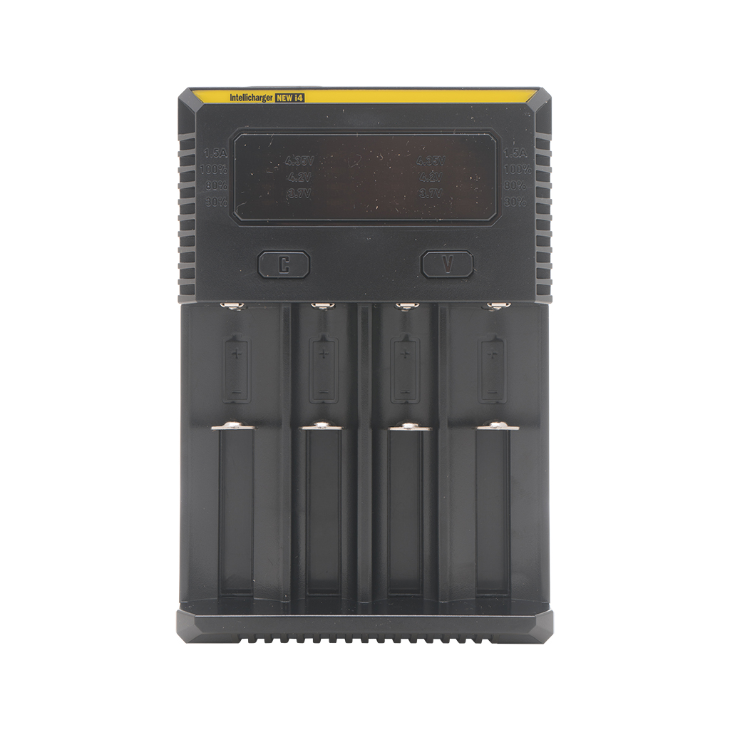 Nitecore i4 Intellicharger (2016 Model) Photo