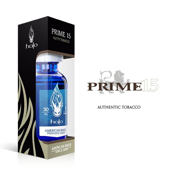 Halo - Prime15 Photo
