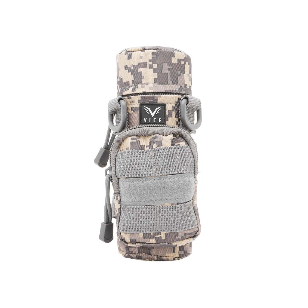 Vice – M4 Tactical Mod Holster | Digital Army Camo ACU Photo